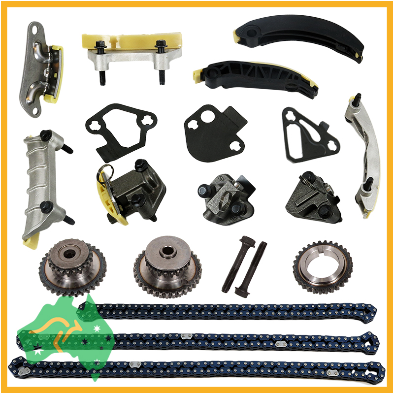 Timing Chain Kit For Holden Commodore 3 6l Vz Ve Vf V6