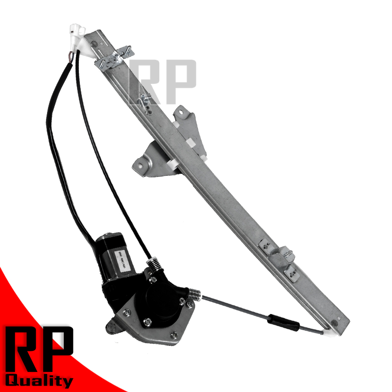 Toyota RAV4 Front Right Power Window Lift Regulator with Motor 741-135