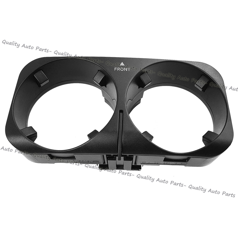 MB S-Class W221 Front Cup Holder A2216801991 2008 New Genuine