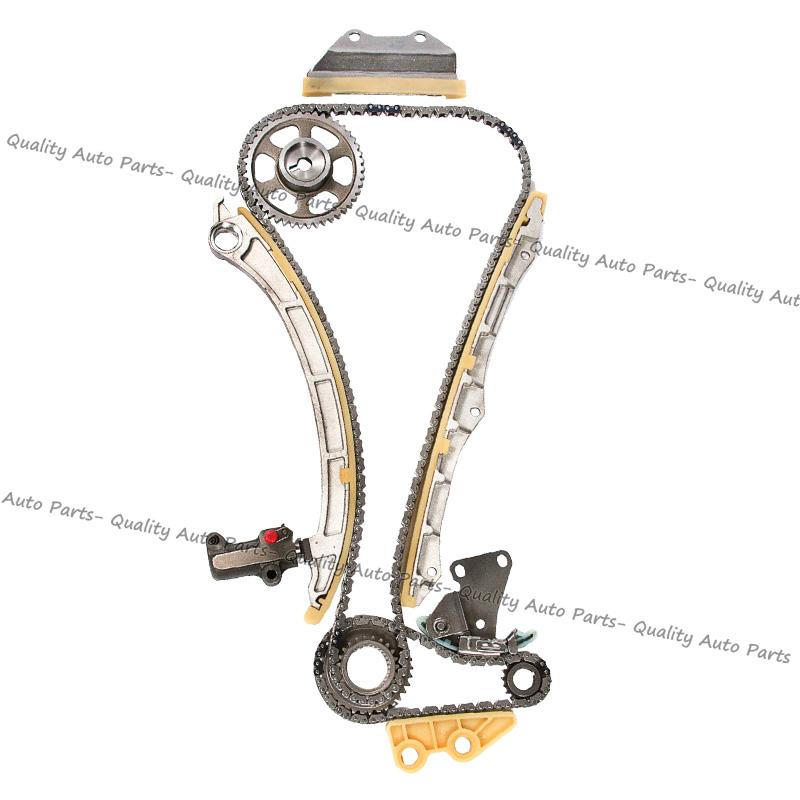 Timing Chain Kit Fit Honda Accord CRV Element TSX 2.4L K24