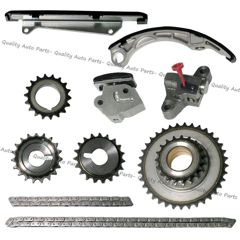 Details about Timing Chain Kit For NISSAN Datsun Caravan Isuzu Fargo KA20DE  KA20 D22 LPD22