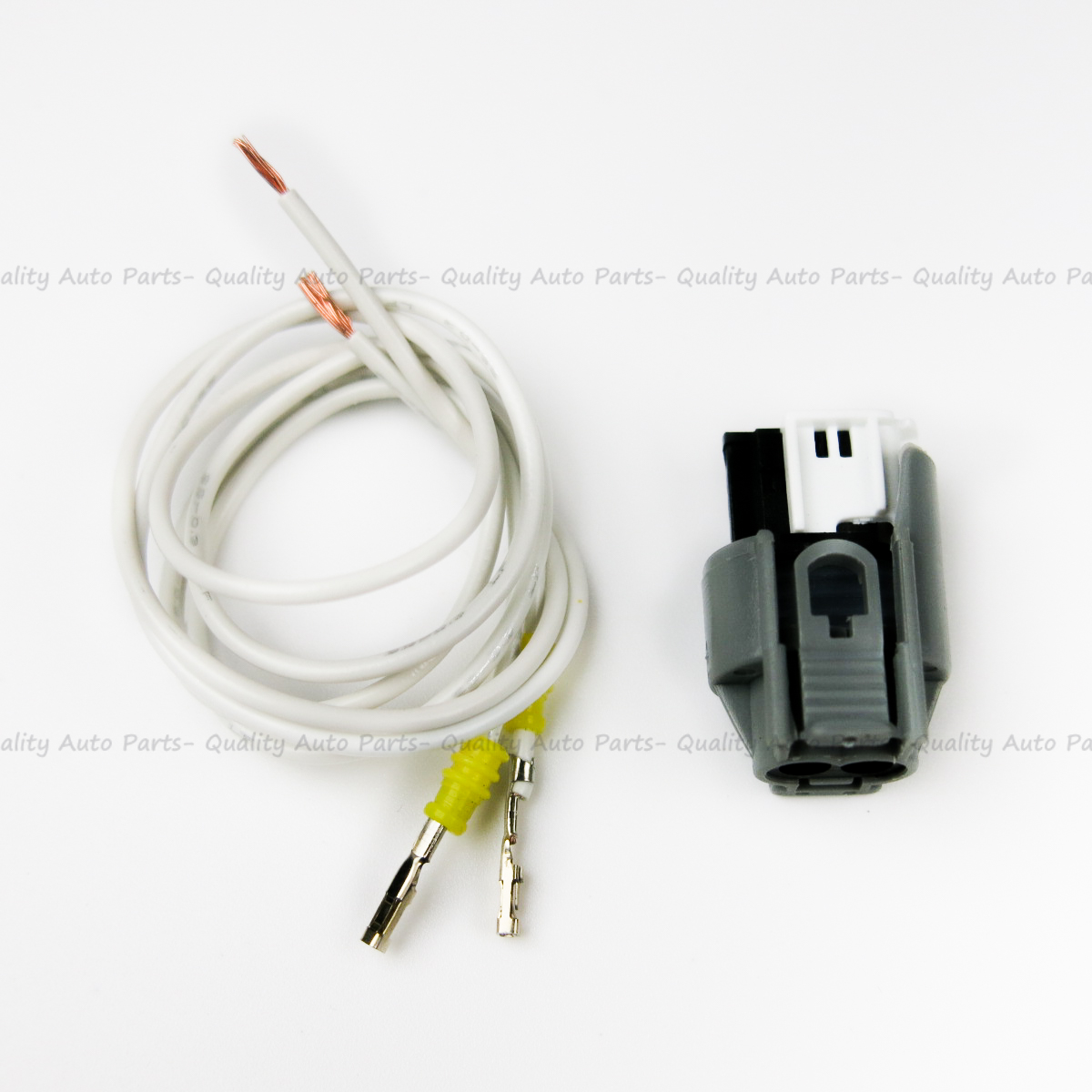 for bmw outside air temp temperature sensor wire kit